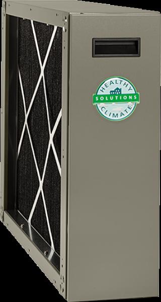Elektrostatyczny filtr powietrza Lennox