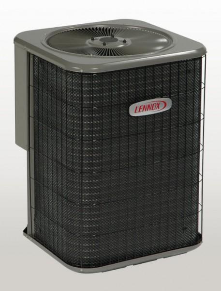 Pompa ciepła Lennox