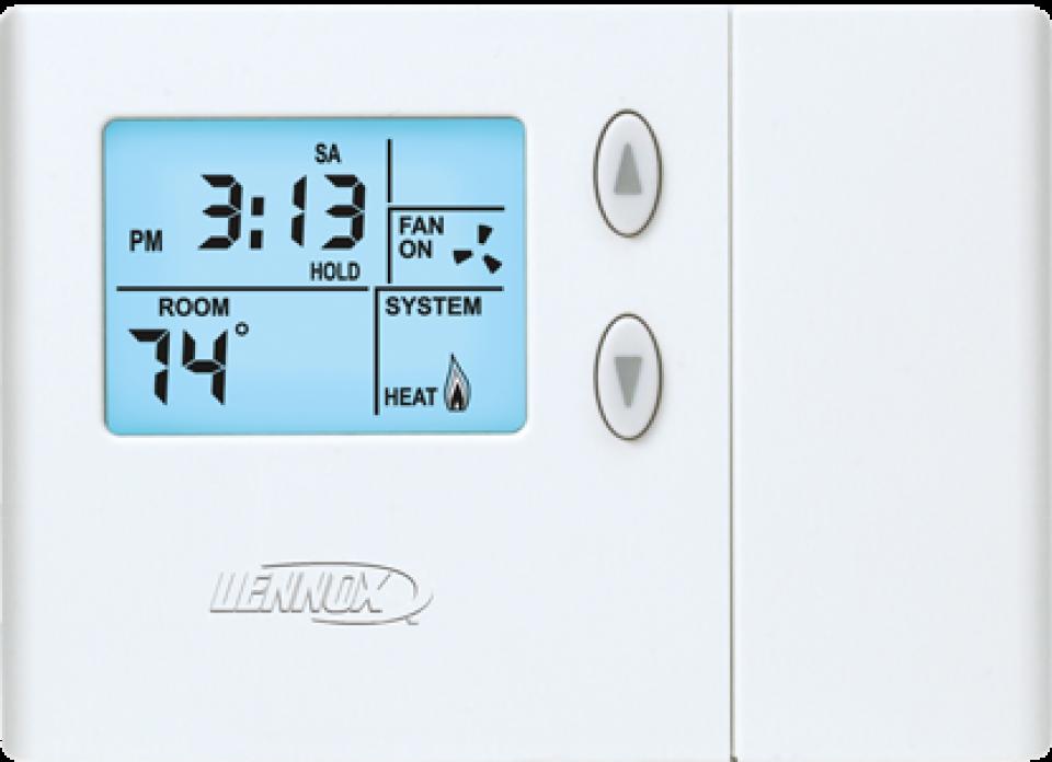 Termostat programowalny Lennox